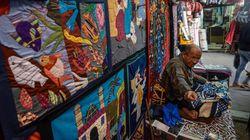 Au Caire, les derniers artisans de l'ancestral