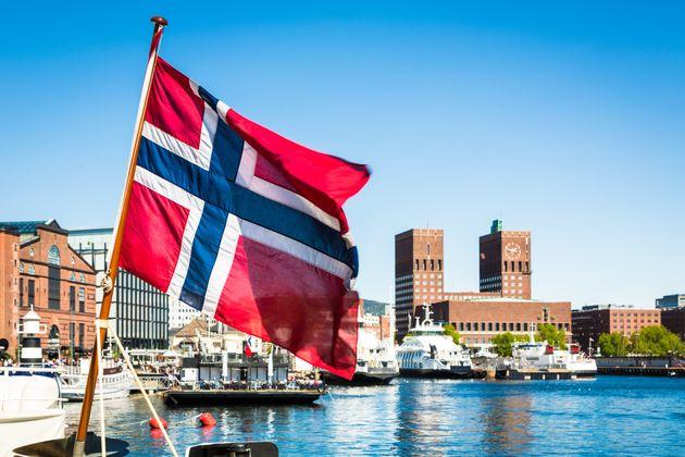 Oslo fait figure