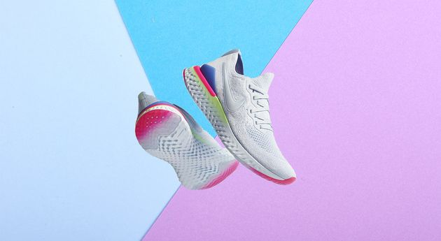 d0d6dc661e4ad Need New Running Kit  Try Nike s Epic React Flyknit 2 Trainers ...