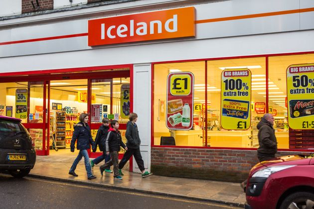 Iceland Palm Oil: Store Removes Its Name From Packaging Rather Than Actual Palm