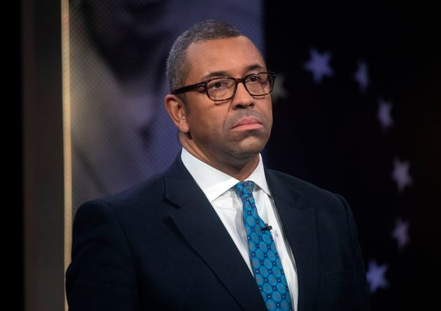 Tory MP James Cleverly said the party was always ready for an