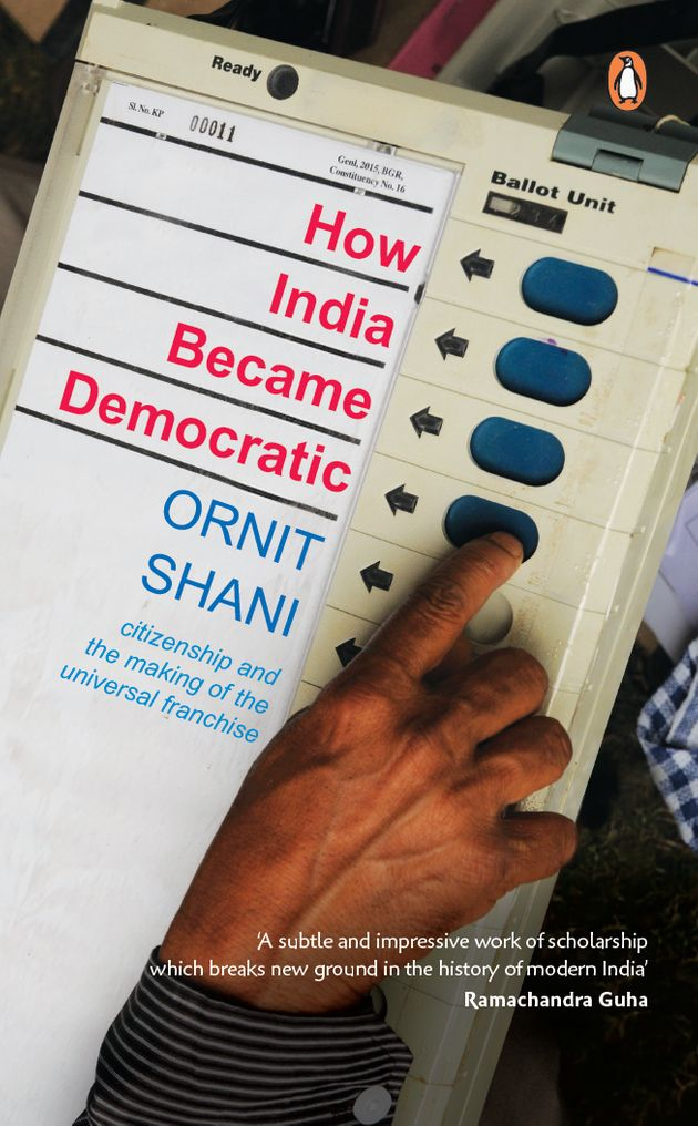 Ornit Shani On Why The Election Commission's Independence Is Of Utmost