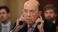 Secretary Of Commerce Wilbur Ross Doesn't Understand Shutdown Fuss