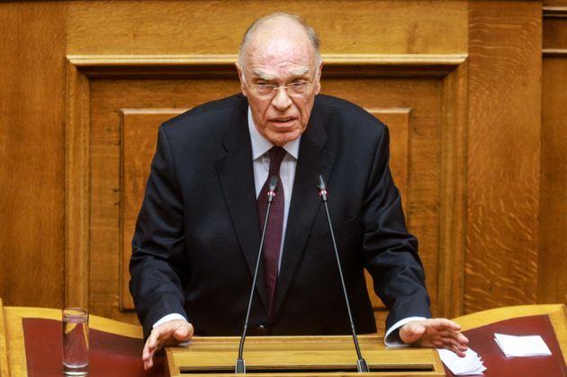 Λεβέντης: Η Ελλάδα έχει εθνικό πένθος. Οι μόνοι που χαίρονται είναι η παρέα του