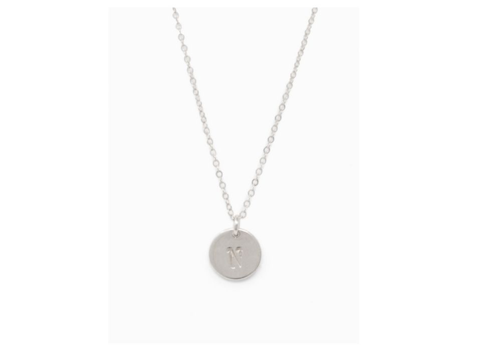 Valentine S Day Jewelry For Your Girlfriend That S Not A Heart Necklace Huffpost Life