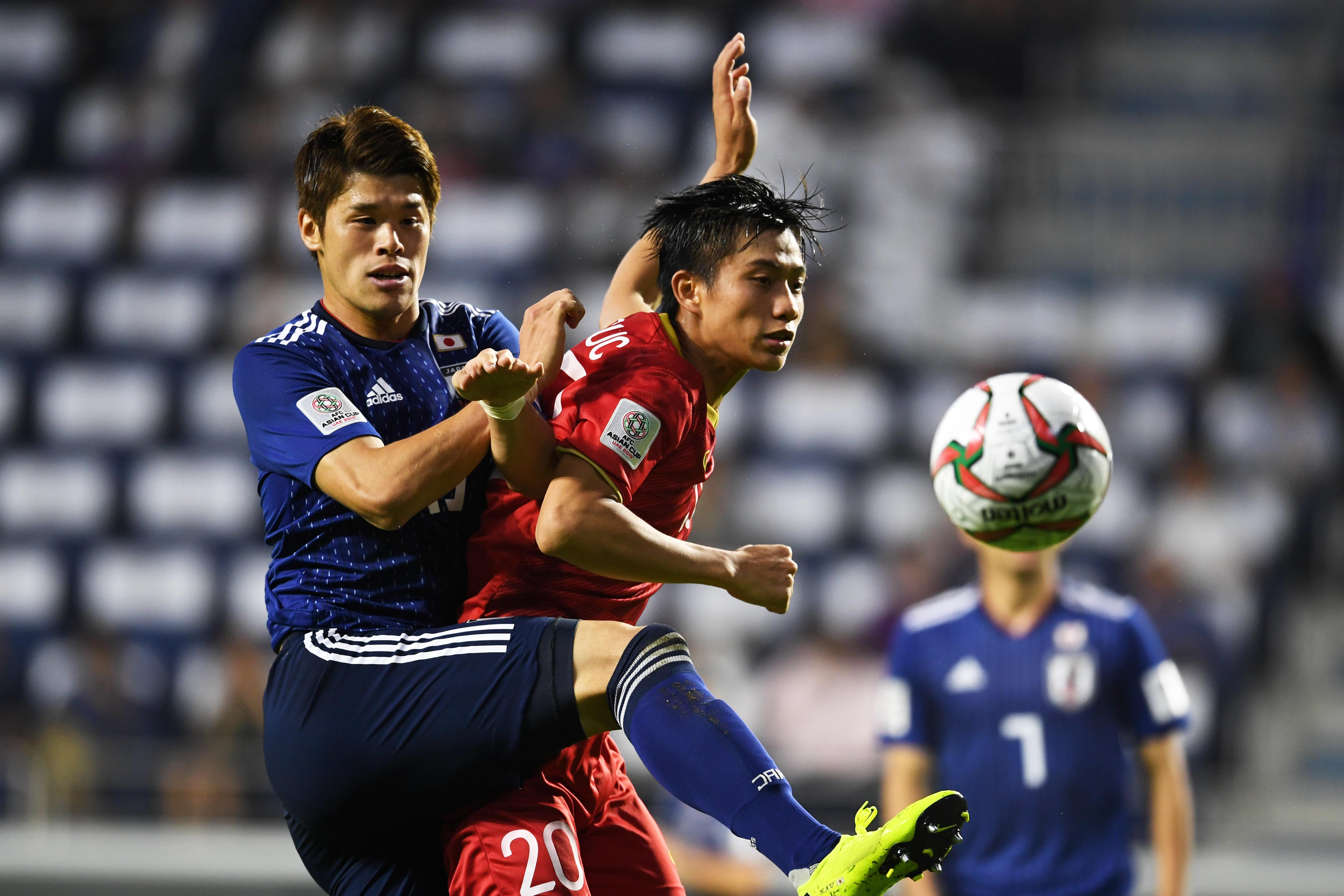 일본과 베트남 승리 가른 '비디오 판독'이 한국 경기에 미칠