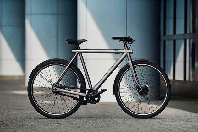 네덜란드 자전거 회사가 배달 중 파손사고를 막은 간단한