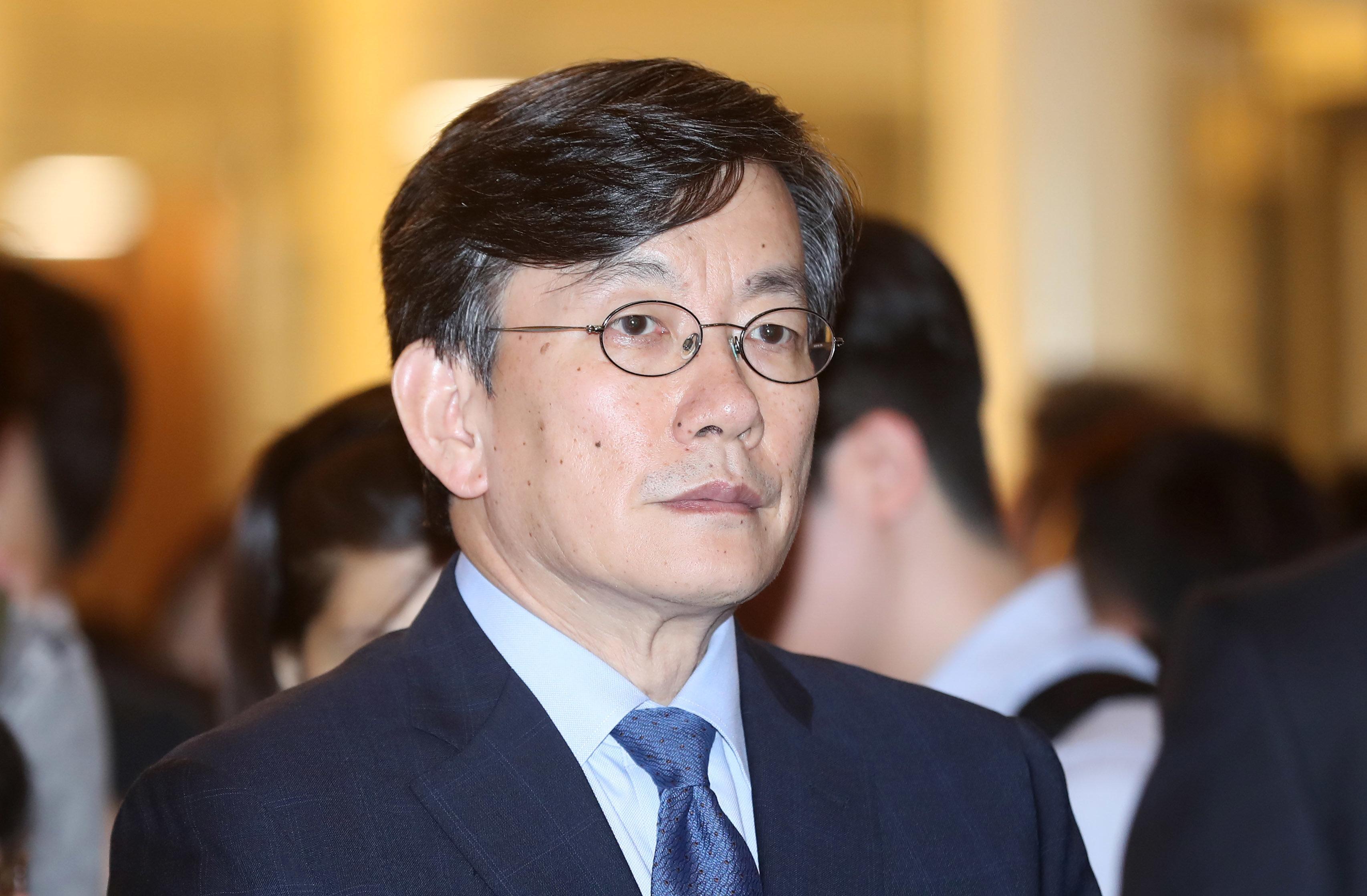 JTBC가 손석희 사장 '접촉사고 동승자' 소문에 입장을