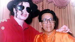 When Bal Thackeray Met Michael