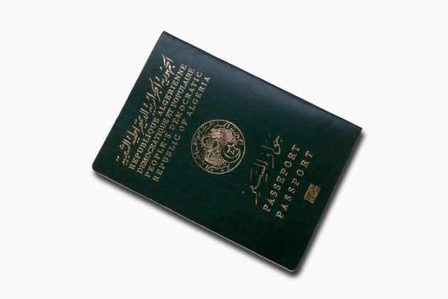 Possibilité d'une suppression de visas entre l'Algérie et la