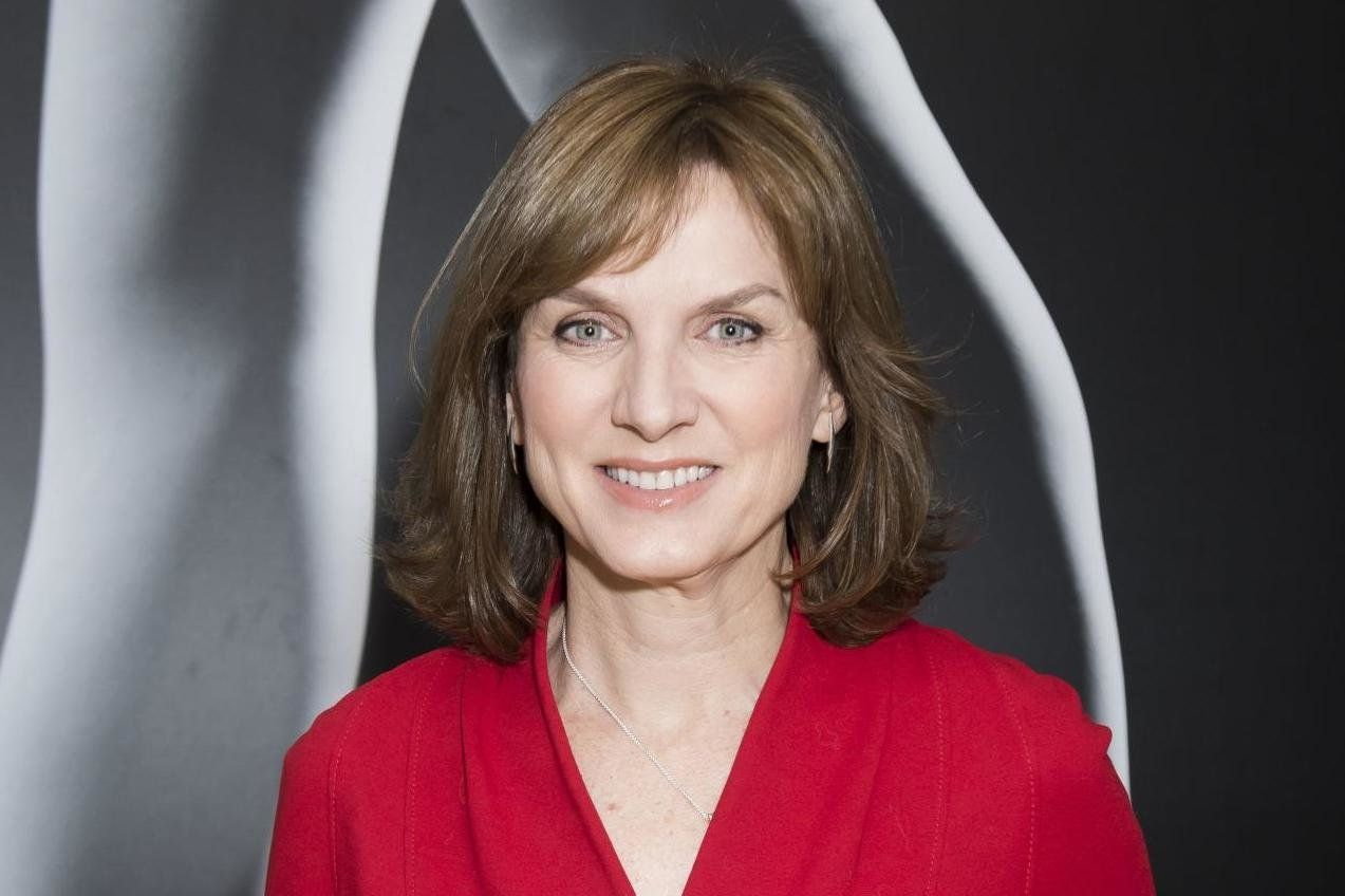 Fiona Bruce Admits She Should Have 'Clarified' Poll Comments After Diane Abbott Question Time