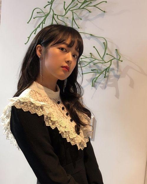 배우 김보라가 'SKY캐슬' 결말과 혜나의 죽음에 대해 한