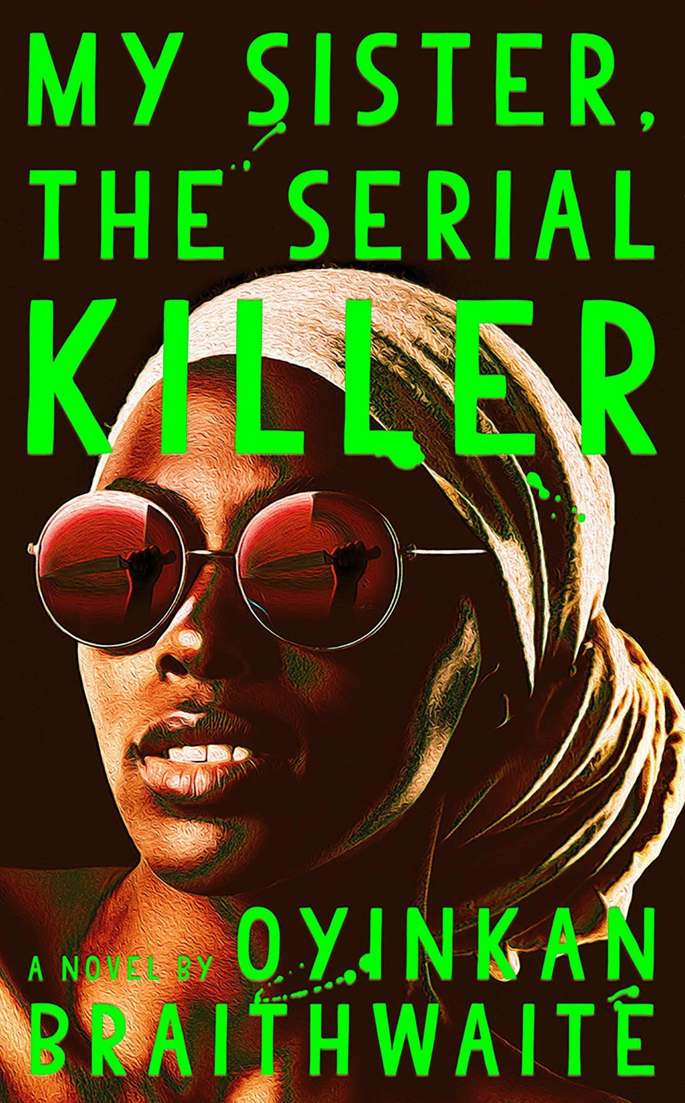 'My Sister, The Serial Killer' Review: A Murderous Beauty, Her Loyal Sister And A Few