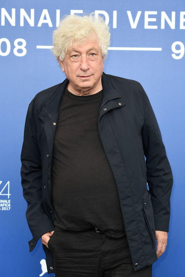 Film producer Avi