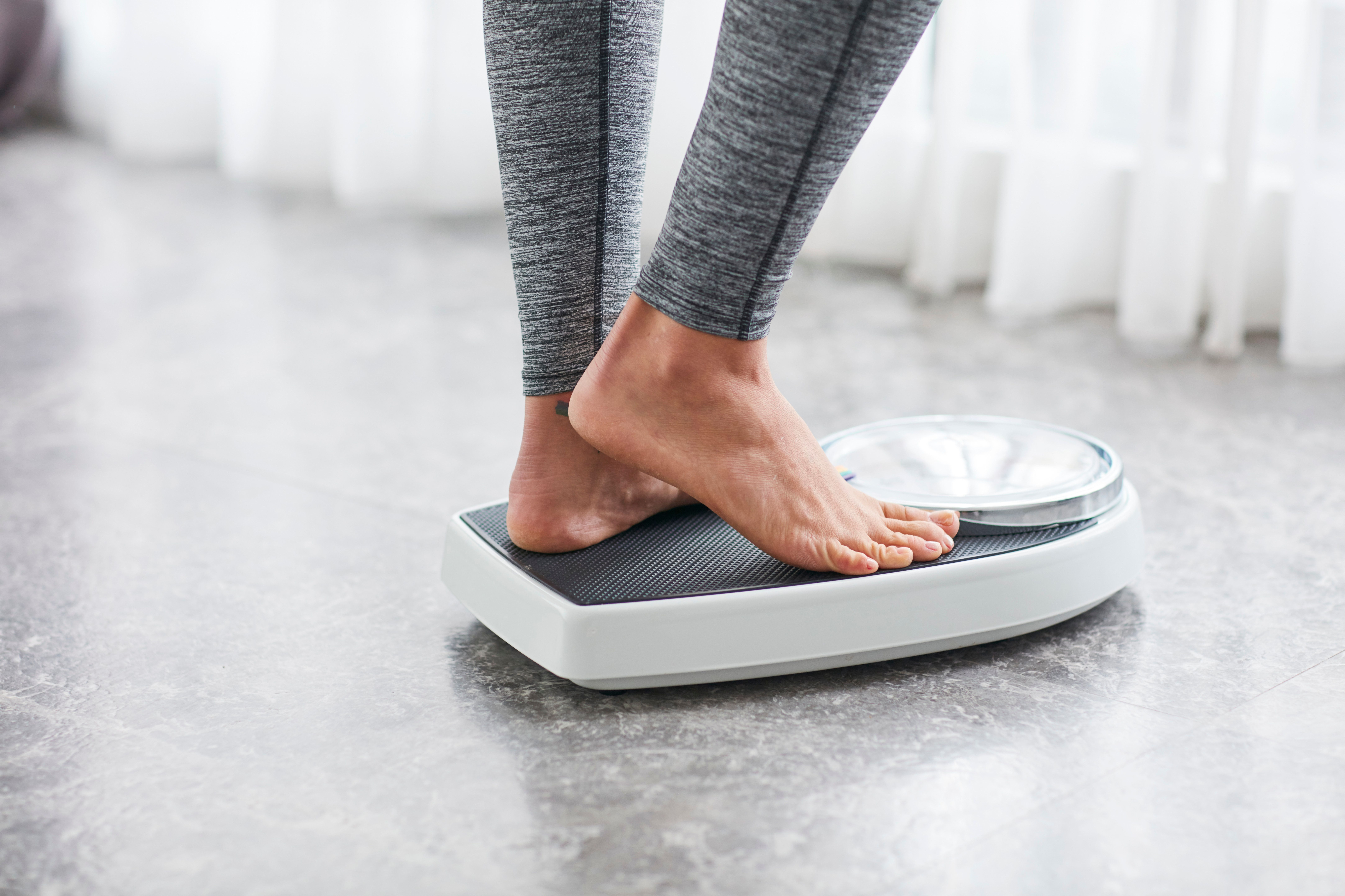 Thin people: it's down to your genes, not because you're 'morally superior'