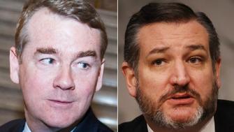 Bennet and Cruz