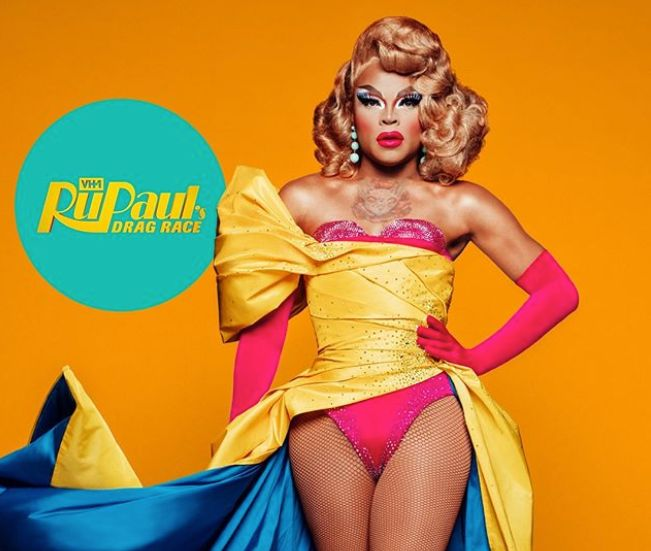 The Line-Up For 'RuPaul's Drag Race' Series 11 Is Here, And 'Miss Vanjie' Is Back In The