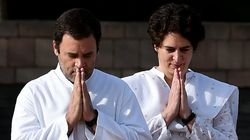 'Not A Sudden Decision': Rahul Gandhi On Sister Priyanka's Entry Into Active