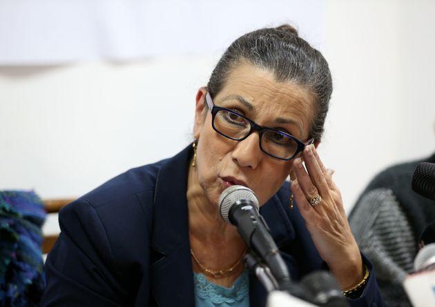 Présidentielle: Louisa Hanoune défendra la non participation devant le comité central du