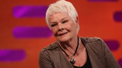 Judi Dench Recalls Mortifying 'Erection' Blunder During Shakespeare