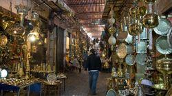 Exportations: Les objets en cuivre, produits artisanaux marocains les plus plébiscités en