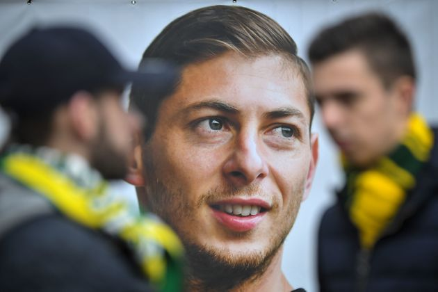 Tributes have been paid to Sala in France and