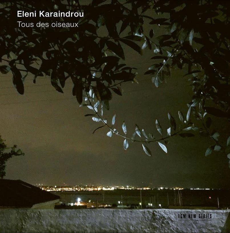 Ελένη Καραΐνδρου: Να είμαστε ελεύθεροι σαν τα πουλιά, εκεί είναι το μεγάλο