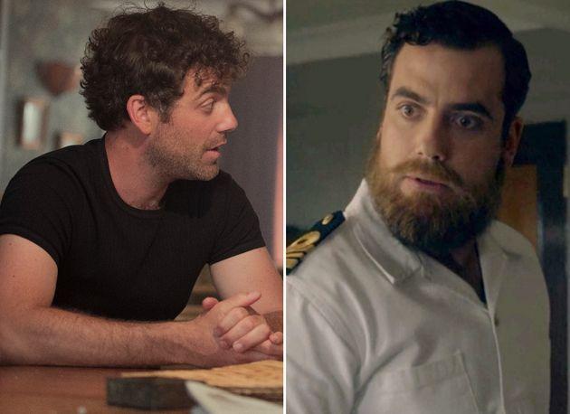 Sex Education Season 2 Cast: Where Have You Seen The Netflix Show's Stars