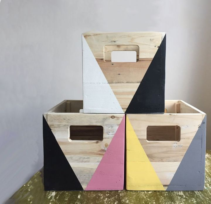 13 Cute Storage Boxes And Baskets To Marie Kondo Your Entire Home