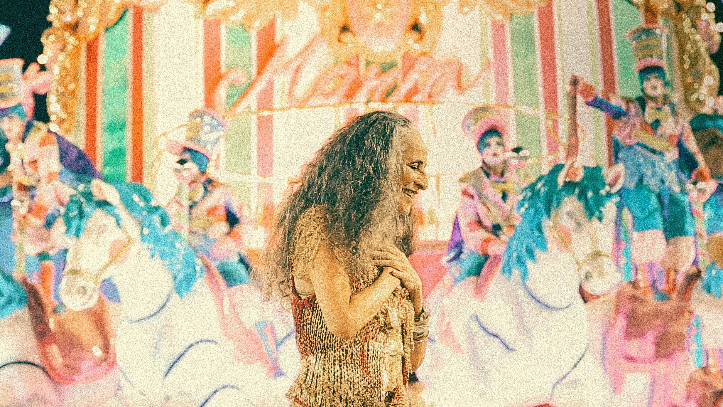 Mangueira + Maria Bethânia = O filme 'Fevereiros', que estreia nos cinemas dia