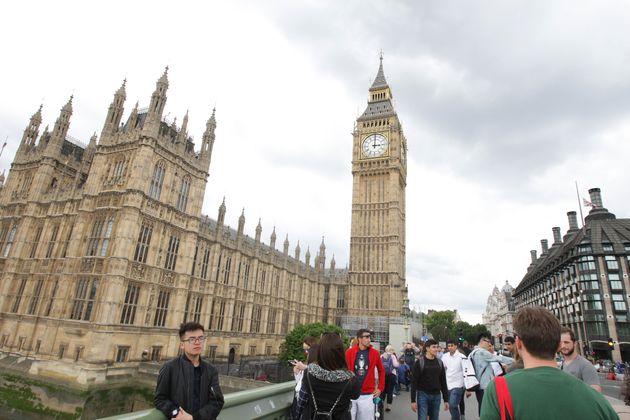 Elkun has met MPs in Westminster to ask for