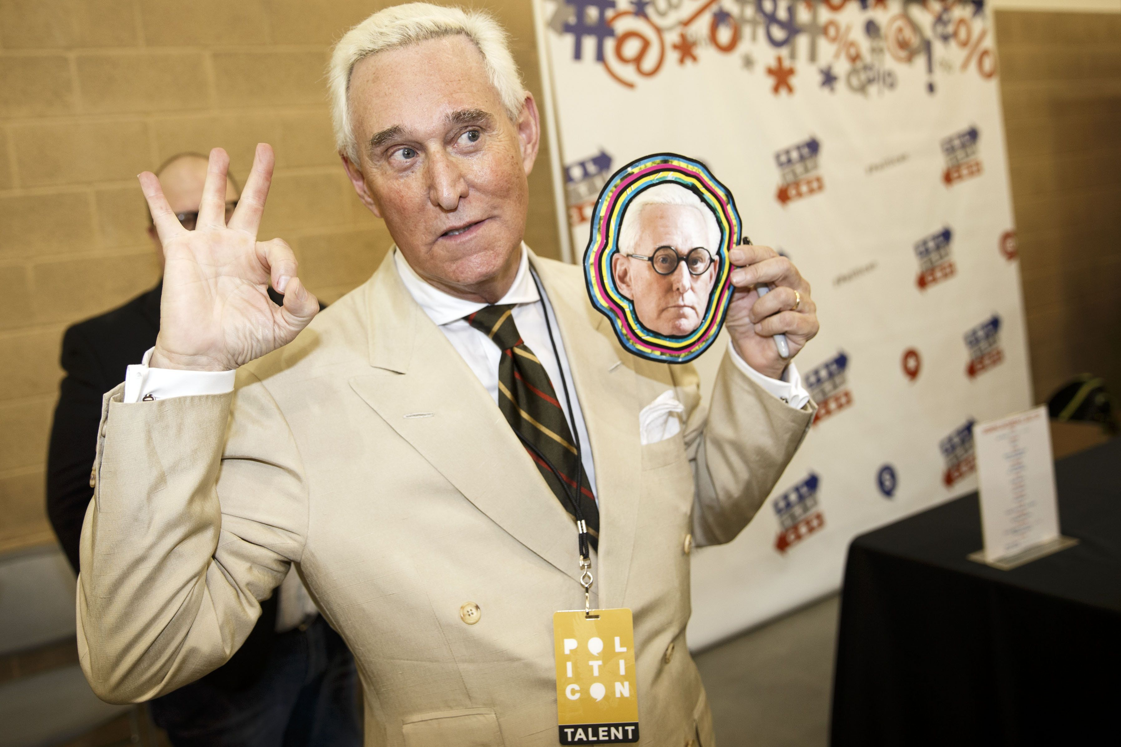 This Is Why The Arrest Of Roger Stone Is Bad News For Trump – Explained For