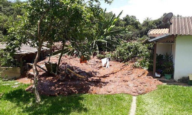 Barragem de rejeitos da Vale se rompe em Minas; 7 mortos são confirmados e há 150