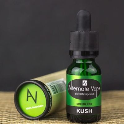 How To Buy Real CBD Oil Online | HuffPost Life