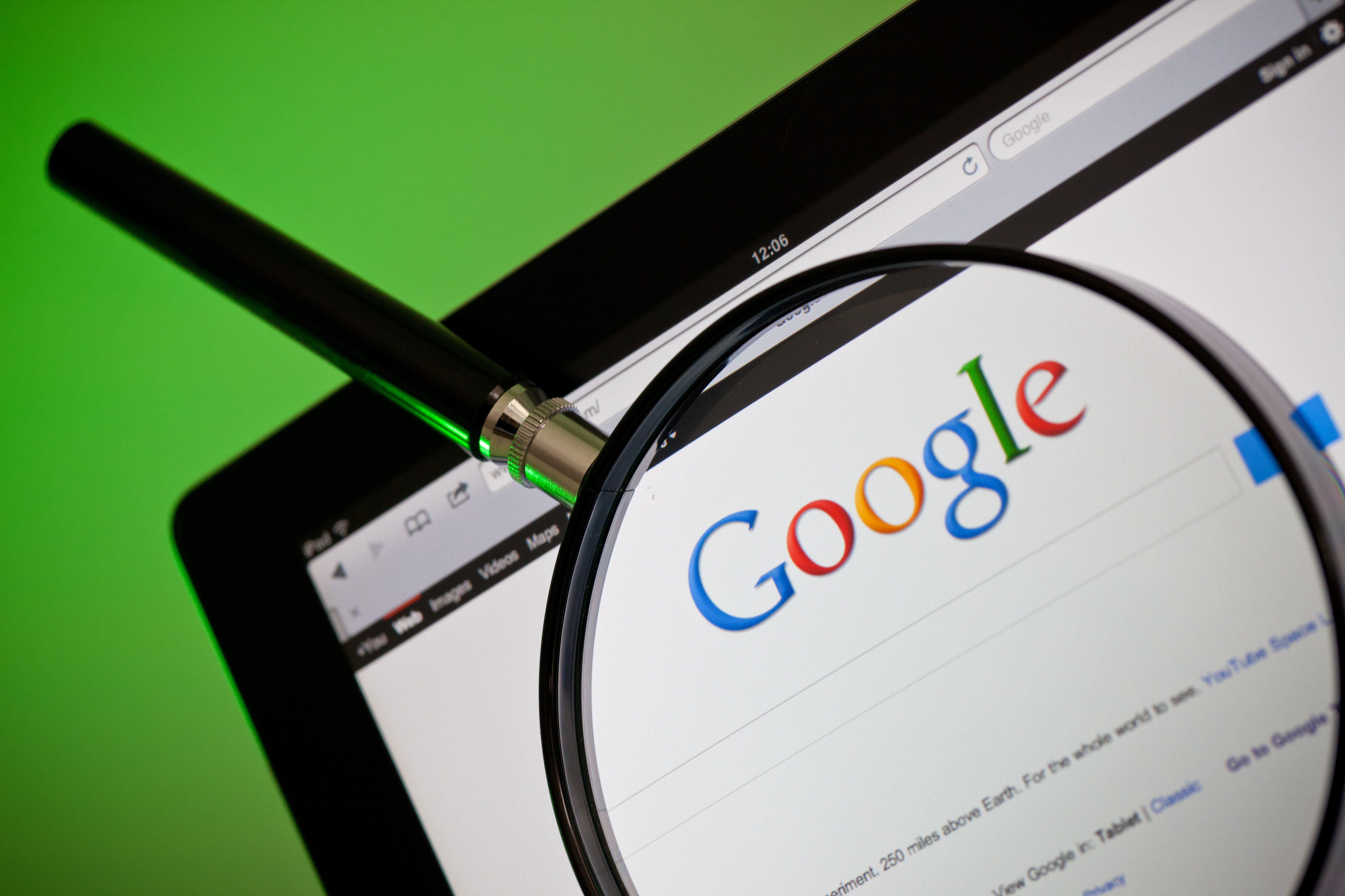 Read: How To See What Facebook, Google, And Twitter Know About You