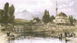 Σκοτεινή Βαλκανική Πολιτιστική