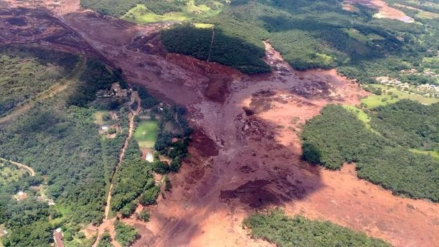 Bolsonaro visitará no sábado local de tragédia e diz que ela poderia ter sido