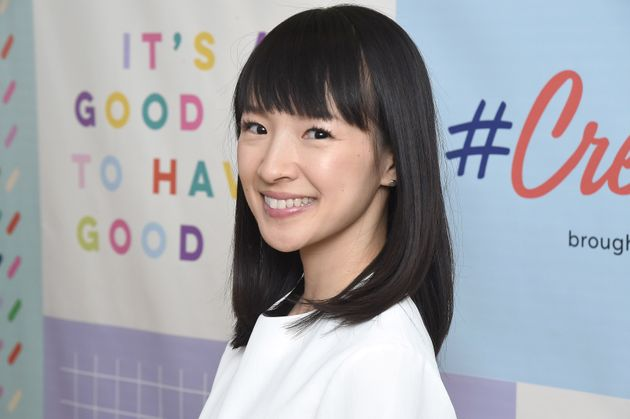 Marie Kondo Wants Us To Thank Our Belongings. But Does It Really