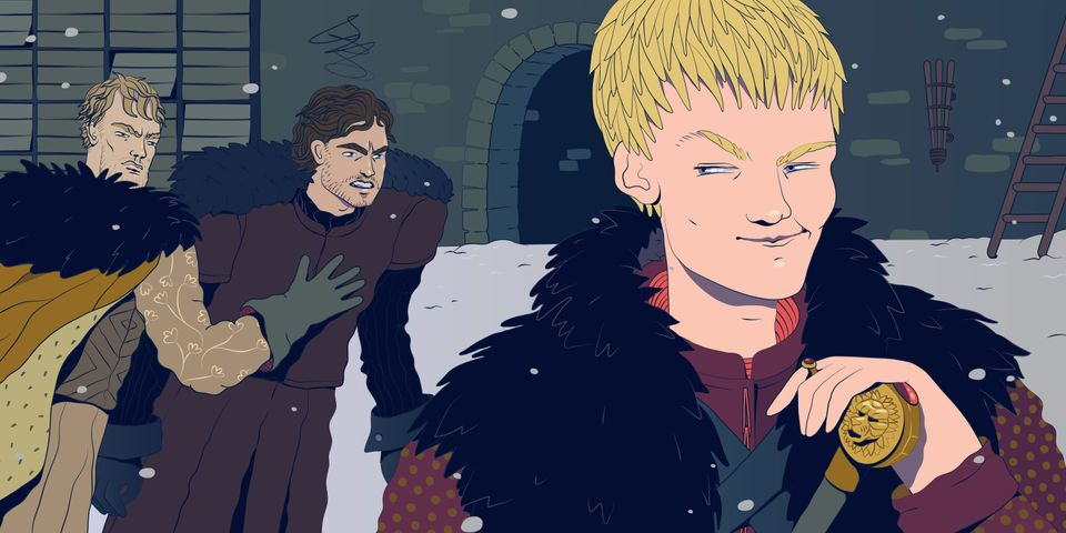 Here's What Happens In The Original, Terrible 'Game Of Thrones' Pilot That Never