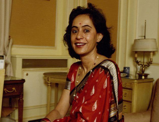 Writer Gita Mehta, Sister of Odisha CM Naveen Patnaik, Declines Padma