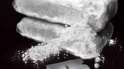 Saisie de 300 Kg de cocaïne au large de