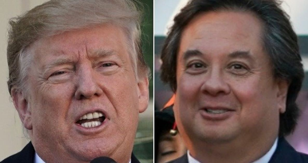 George Conway Reveals The Key Phrase To Watch For In Full Mueller Report