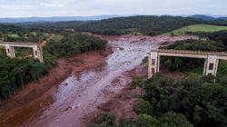 La rupture d'un barrage au Brésil fait au moins neuf morts et près de 300