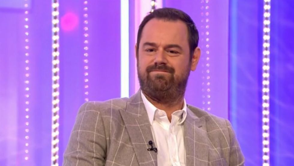 Danny Dyer's Appearance On 'The One Show' Was As Delightfully Inappropriate As You'd