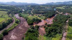 Brazil Dam Collapse: Nine Dead And Hundreds Missing After Muddy Sludge Engulfs
