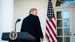 Trump gibt im Haushaltsstreit nach – selbst seine Fans wenden sich ab vom