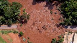 Como desastres de Brumadinho e Mariana afetam aldeias indígenas do
