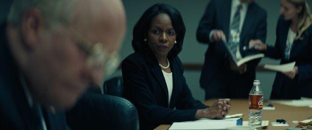 LisaGay Hamilton as Condoleezza