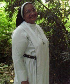 Sister Jesme