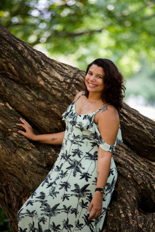 Suhellen Alves, a faxineira que tornou seu diário público e virou 'digital influencer'